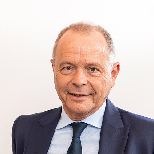 Nikolaus Ackermann